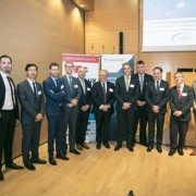 5G Networks & Satellite Communications under China's Belt & Road Initiative: Luxembourg as a local & global player for Automated Driving