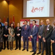 Chinese New Year Reception – Year of the Rooster
