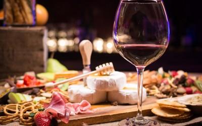 [Postponed] Wine Tasting Event