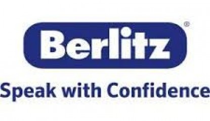 Berlitz Language and Business Training s.a.r.l.