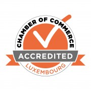 CHINALUX were approved as an accredited member of the Luxembourg Chamber of Commerce CCBL accreditation program