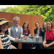 """CHINALUX RENDEZ-VOUS MEMBERS MEET-UP: """"LET'S GET PHYSICAL"""" JULY EDITIONS"""