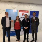 Ask the Experts –  Update on Insurance, Tax and Immigration Aspects for Expats living in Luxembourg