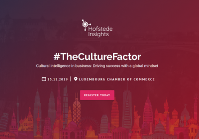 The Culture Factor: Cultural Intelligence in Business – Driving Success With a Global Mindset