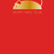 CHINALUX New Year Blessing 中卢商会新年祝贺