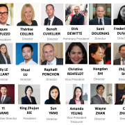 CHINALUX Announces 2019 Executive Board Appointments